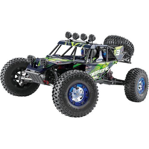 Amewi Modellauto »RC Modellbau Buggy Eagle-3 4WD, 1:12 Dune«