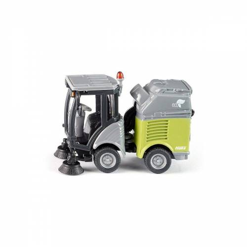 Siku Spielzeug-Auto »2936 Kehrmaschine 1:50«