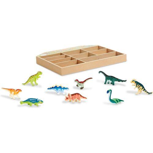 Melissa & Doug Spielfigur »Spielfiguren Dinosaurier Party«