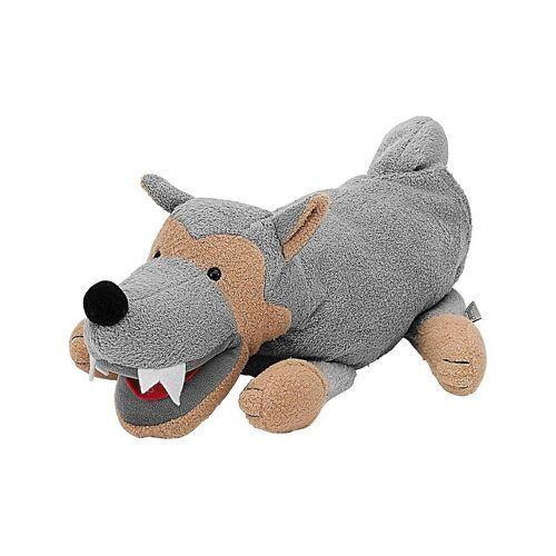 Sterntaler® Handpuppe »Sterntaler 36054 Handpuppe Wolf«