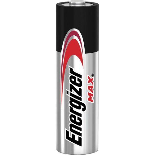 Energizer »MAX AA Batterien 18+8 gratis Box« Batterie, LR06 (26 St)