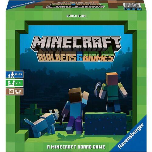 Ravensburger Spiel, »Brettspiel Minecraft«