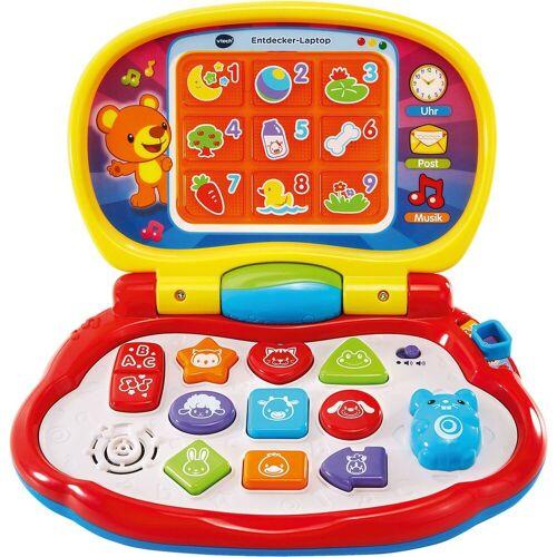 Vtech® Spiel, »Entdecker-Laptop«