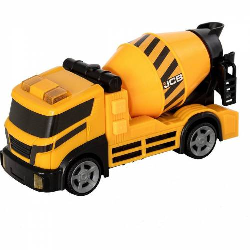 JCB Spielzeug-Auto »Zementmischmaschine mit Licht & Sound«