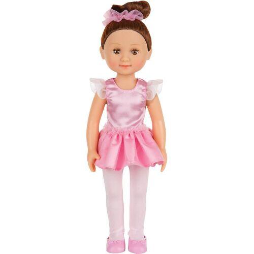 Melissa & Doug Stehpuppe »Puppe Victoria Ballerina«