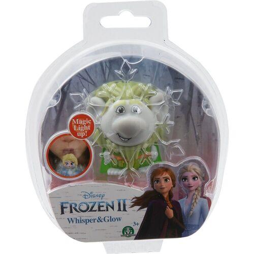 Giochi Preziosi Spielfigur »Disney Die Eiskönigin 2 Leuchtfigur Anna braun 7cm«, grün