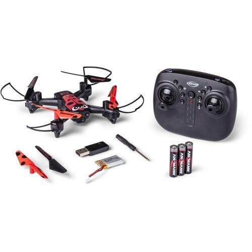 CARSON RC-Quadrocopter »Quadcopter Angry Bug 2.0«