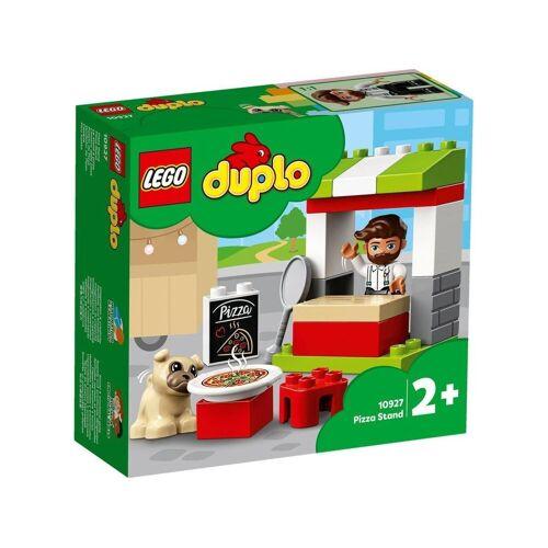 Lego Duplo Spiel, »LEGO® DUPLO® Pizza-Stand«