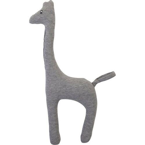 CHILDHOME Kuscheltier »Kuscheltier, Giraffe, grau«
