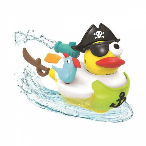 Yookidoo »Jet Duck, Pirat« Badespielzeug