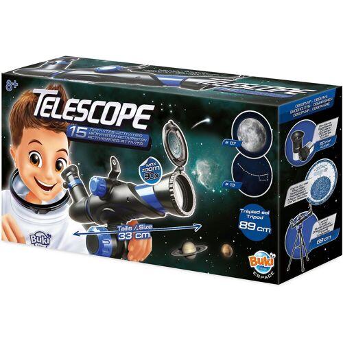 Buki Teleskop »Teleskop - 15 Aktivitäten«