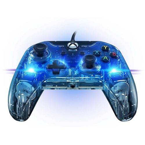 pdp »Afterglow - Wired Controller - blau« Gaming-Controller