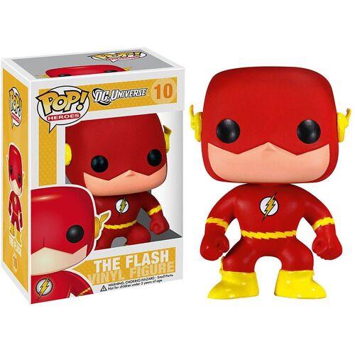 Funko Sammelfigur »POP! Heroes - DC Universe- The Flash«