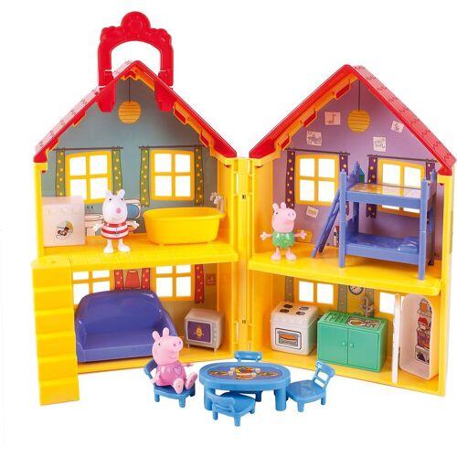 Jazwares Puppenhaus »PEPPA - Peppas Haus«