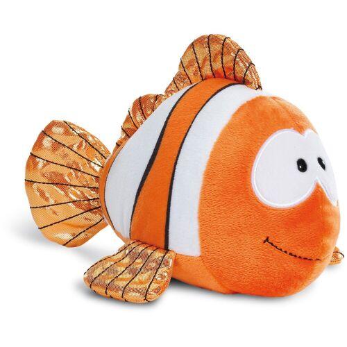 Nici Kuscheltier »Clownfisch Claus-Fisch, 23 cm«