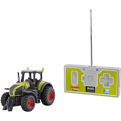 "Revell® Spielzeug-Auto »Mini RC Traktor ""Claas Axion 960 Traktor""«"