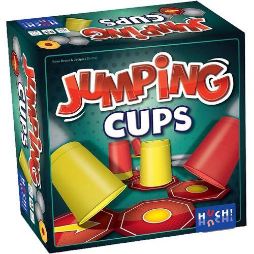 Huch! Spiel, »Jumping Cups«