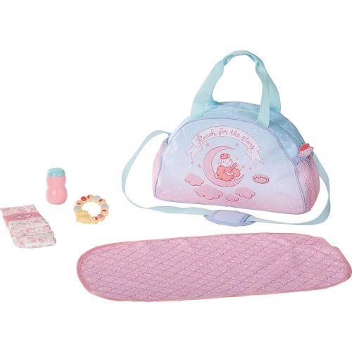Zapf Creation® Puppen Accessoires-Set »Baby Annabell® 703151 Wickeltasche«