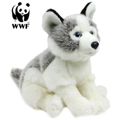 WWF Plüschfigur »Plüschtier Husky (23cm)«