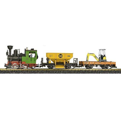 LGB Modelleisenbahn-Set