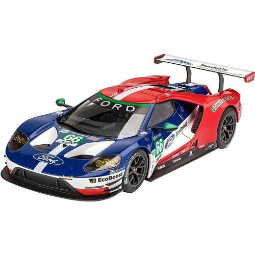 Revell® Modellbausatz »Revell Modellbausatz Ford GT - Le Mans«