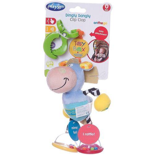 Playgro Mobile »Klipp Klapp Pferd für Kinderwagen«