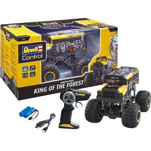 Revell® RC-Monstertruck »KING OF THE FOREST«
