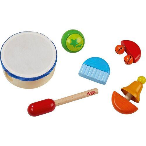 Haba Spielzeug-Musikinstrument »Klangspiel-Set«