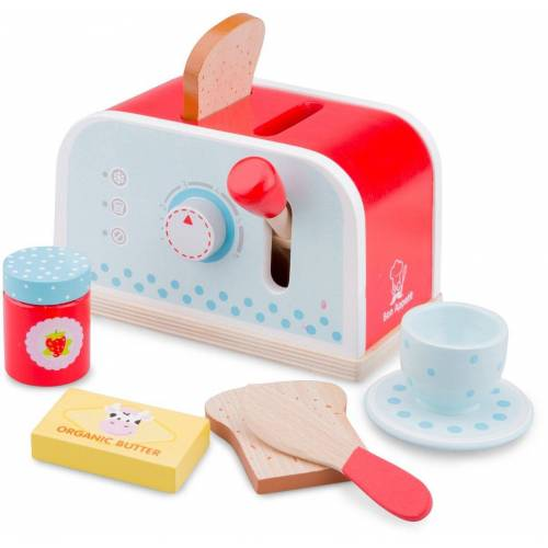 New Classic Toys® Kinder-Toaster