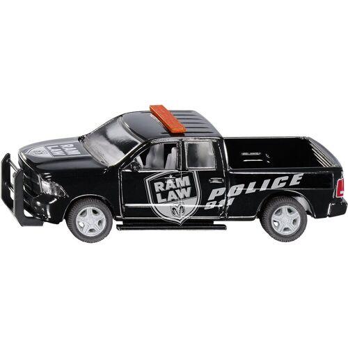 Siku Spielzeug-Auto »Dodge RAM 1500 US-Polizei 1:50«