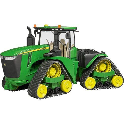 Bruder® Spielzeug-Auto »John Deere 9620RX mit Raupenlaufwerk«
