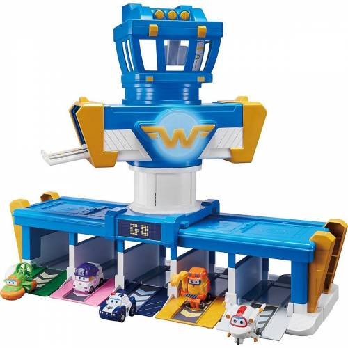 Super Wings Spielzeug-Flugzeug