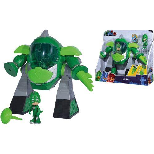 SIMBA Roboter »PJ Masks, Turbo Roboter Gecko«, mit Lichteffekten