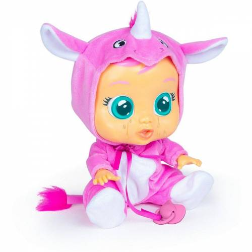 IMC TOYS Babypuppe »Cry Babies LEA Funktionspuppe«