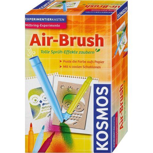 Kosmos Lernspielzeug »Mitbringexperiment Airbrush«