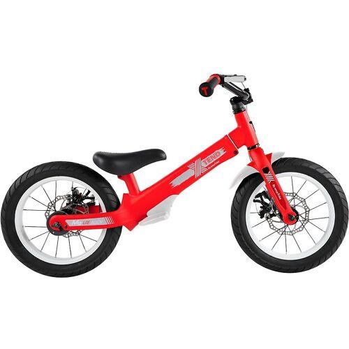smarTrike® Laufrad »Magnesium XTEND Bike«, rot