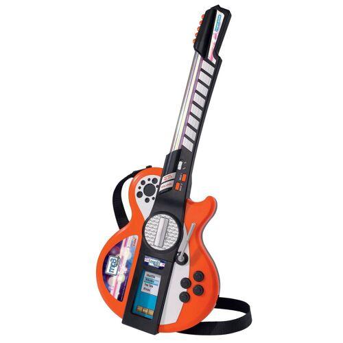 SIMBA Kindergitarre »I-Light Guitar, My Music World«