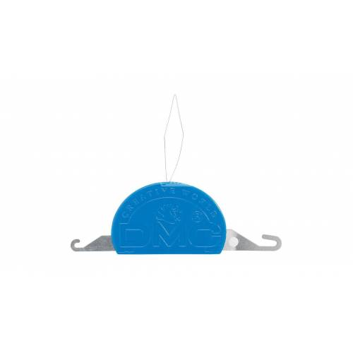 DMC Knete »Nadeleinfädler Plastik / Aluminium 3 in 1«