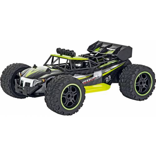 Carrera® RC-Buggy »RC - Buggy Green, 2,4GHz«