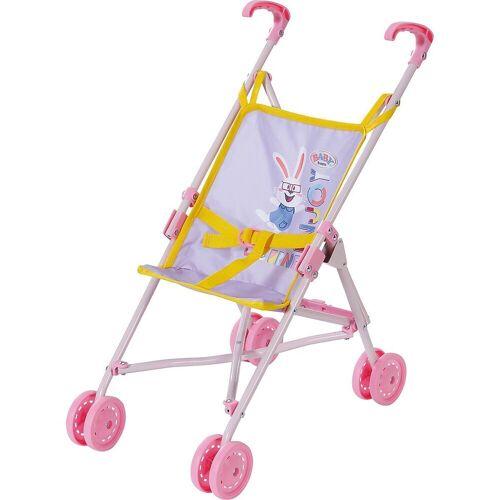 Zapf Creation® Puppenbuggy »BABY born® Stroller Puppenbuggy«