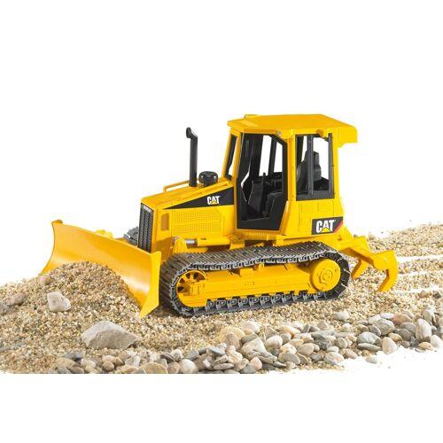 Bruder® Spielzeug-Baumaschine »CAT Kettendozer«