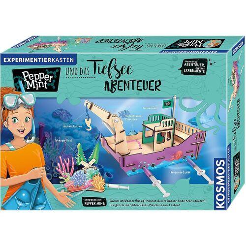 Kosmos Lernspielzeug »Pepper Mint und das Tiefsee-Abenteuer«