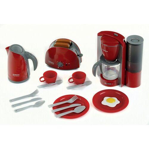 Klein Kinder-Küchenset »Bosch Frühstücksset«