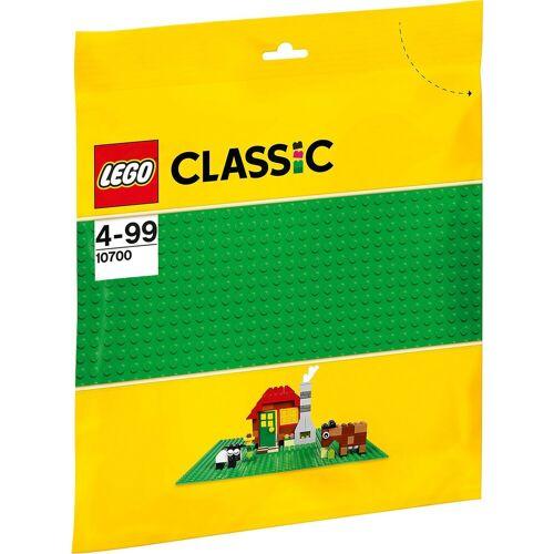 Lego 10700 Classics: Grüne Grundplatte