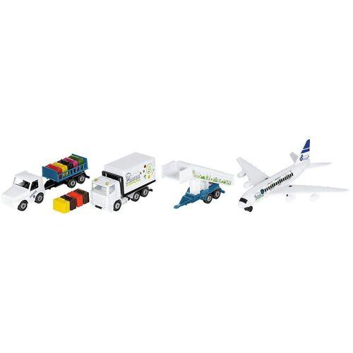 Siku Spielzeug-Auto »Flughafen Set«