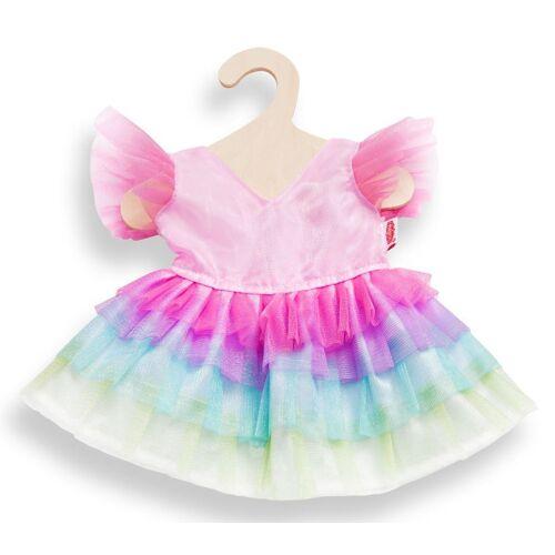 Heless Puppenkleidung »Regenbogenfee«