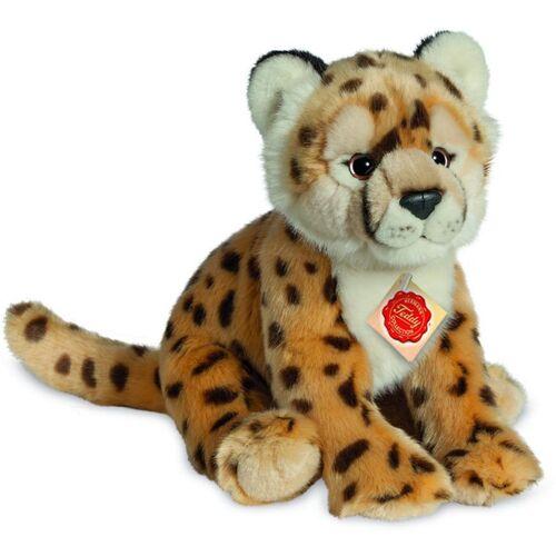 Teddy Hermann® Kuscheltier »Gepard, 26 cm«