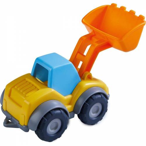 Haba Spielzeug-Auto »Spielzeugauto Radlader«