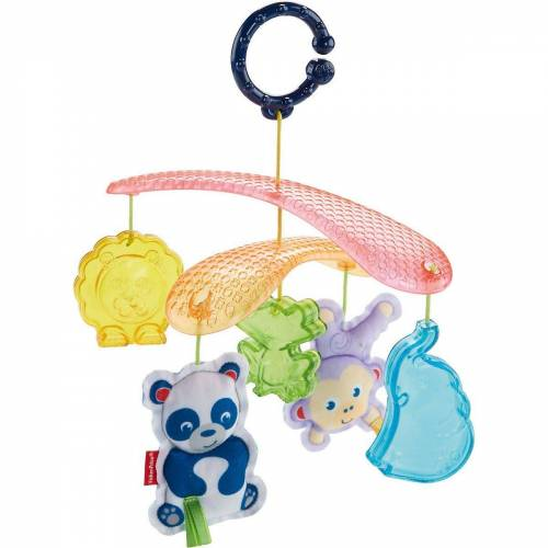 Mattel Mobile »Fisher-Price Buggy-Mobile«