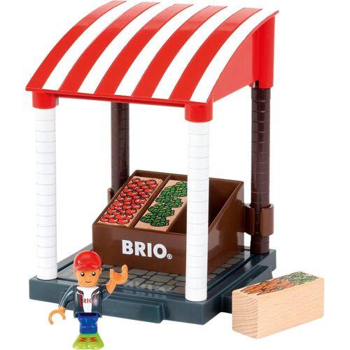 Brio Village Marktstand